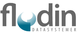 Flodin Datasystemer AS